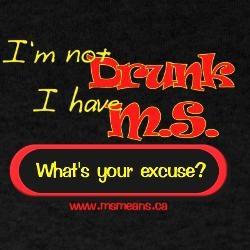 im not drunk