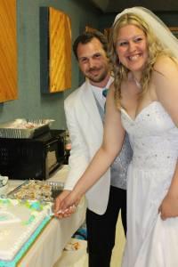 Kristin and husband