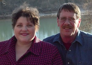Randy and Susan